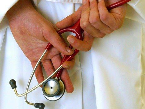 Im Klinikum von Amberg soll ein Arzt Mädchen sexuell missbraucht haben.
