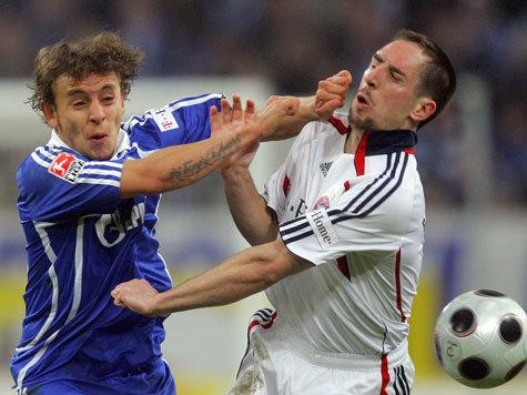 FC Bayern: Jerome Boateng gibt Bastian Schweinsteiger Tipps für die ...