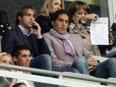 2011 Luca Toni 2011 2011 2011
