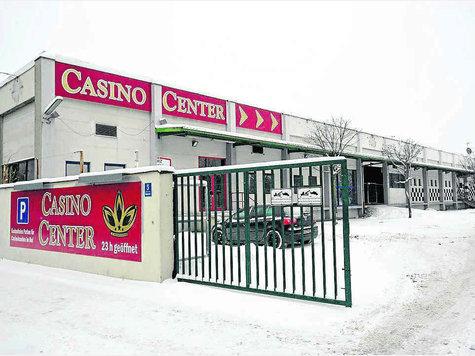 casino center münchen hansastraße 5