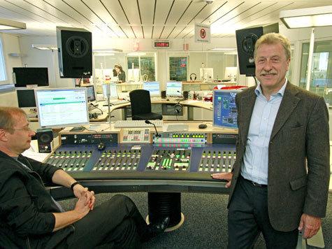 Radio Gewinnspiel München