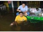 Hochwasser erreicht Bangkok