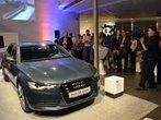 Audi Q3 und A6 bei Auto Kölbl