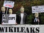 Julian Assanges Wikileaks: sieben Fakten
