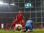 Klarer Bayern-Sieggegen den FCI- Bilder und Einzelkritik: Einer verdiente sich die 1