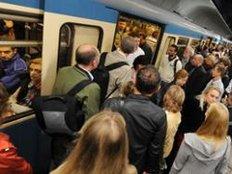 U-Bahn: 32-Jähriger entblößt vor Mädchen und Frauen