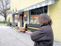 München: Zwei der neun Döner-Morde in Ramersdorf und im Westend