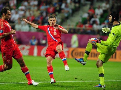 Tschechien Europameister