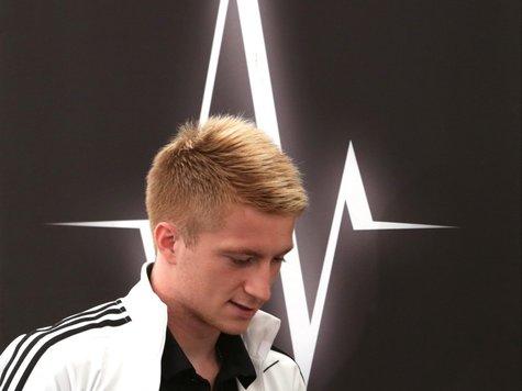 """Selbstbewusstsein steigt im DFB-Team: """"EM-Titel geht nur über uns ..."""