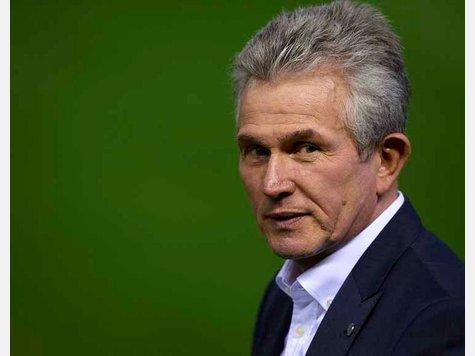 海因克斯:拜仁要先专注与弗赖堡的比赛