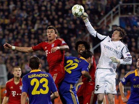鲁梅尼格:欧冠小组第一是拜仁的目标