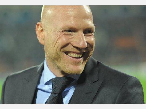 萨默尔:拜仁并不排除冬季引援的可能性