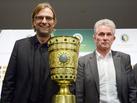 Dortmund Vs Bayern Live Ticker