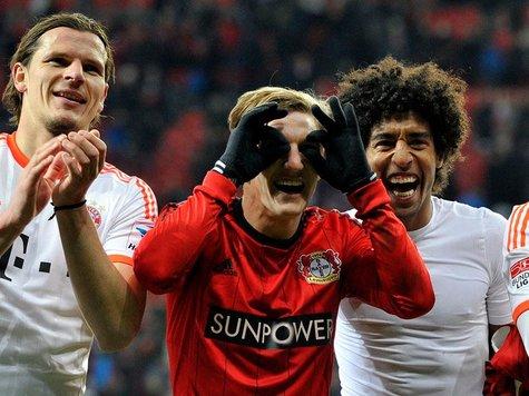 提前6轮!拜仁或创德甲最快夺冠记录